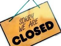 Закрытие ряда филиалов в регионах