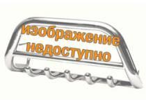 Защита двигателя, КПП 5 мм, сталь для Chevrolet Captiva (2012-2013)