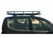 Багажник экспедиционный для Mitsubishi L200 long 2014