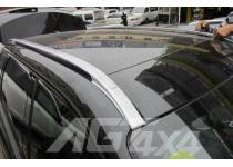 Рейлинги крыши продольные OE-style для Land Rover Discovery Sport (2015-)