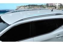 Рейлинги крыши OEM STYLE для Nissan X-Trail (2015-)
