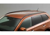 Рейлинги крыши OEM STYLE для Mitsubishi Outlander (2012-2019)