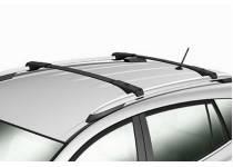 Поперечные крепления на рейлинги OEM STYLE для Toyota Rav4 (2013-2019)