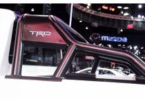 Дуга кузова TRD для Toyota Hilux Revo (2015-2018)