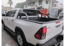 Дуга кузова TRD для Toyota Hilux Revo (2006-2020)