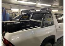 Дуга кузова с корзиной для Toyota Hilux (2006-2020)