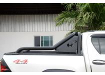 Дуга кузова двойная со стоп-сигналом для Toyota Hilux (2006-2020)