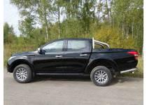 Дуга кузова d76 для Fiat Fullback (2016-)