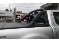 Дуга кузова К2 BLACK для UAZ Pickup