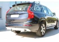 Фаркоп Aragon для Volvo XC90 (2015-)