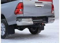 Фаркоп Bosal для Toyota Hilux Revo (2015-2021)