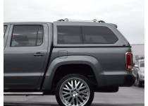 Кунг Alpha GSE (в грунте) для Volkswagen Amarok (2010-)