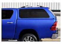 Кунг Alpha GSR (в грунте) для Toyota Hilux Revo (2015-2019)