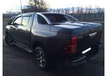 Крышка Carryboy GRX LID (в грунте) для Toyota Hilux Revo (2015-2020)