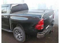 Крышка Carryboy SX LID (в грунте) для Toyota Hilux Revo (2015-2020)