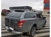 Кунг Euroline Canopy (в грунте) для Fiat Fullback (2016-)