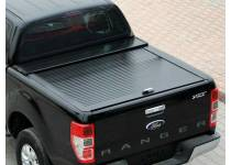"Алюминиевая крышка ""ROLL-ON"" (рольставни) для Ford Ranger T6 (2012-)"