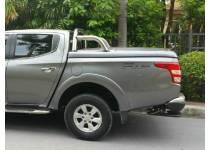 Крышка кузова Top Up с дугой безопасности (в грунте) для Fiat Fullback (2016-)