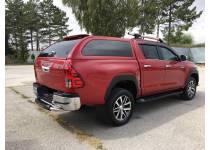 Кунг Ventastark Canopy для Toyota Hilux Revo (2015-2019)