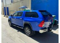 Кунг Ventastark Canopy для Toyota Hilux Revo (2015-2020)