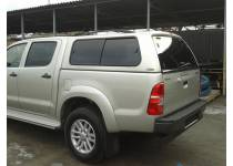 Кунг Carryboy S2 (в грунте) для Toyota Hilux (2006-2014)