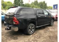 Кунг RT5 для Toyota Hilux Revo (2015-2019)