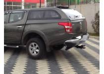 Кунг Ventastark Canopy для Mitsubishi L200 (2015-)