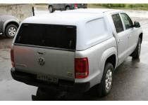 Кунг коммерческий (2 стекла, в грунте) для Volkswagen Amarok (2010-)