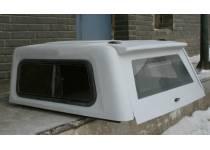 Кунг максимум (боковые раздвижные стекла, в грунте) для UAZ Pickup