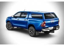 Кунг оригинальный TOYOTA для Toyota Hilux Revo (2015-2020)
