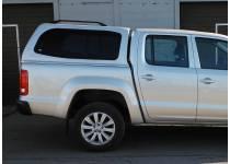Кунг Sammitr V2 (в цвет кузова) для Volkswagen Amarok (2010-)