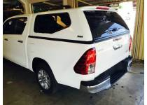 Кунг Smarttop SM2 ( в грунте) для Toyota Hilux Revo (2015-2018)