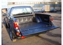 Защитное покрытие кузова Raptor для Mitsubishi L200 (2006-2013)