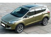 Рейлинги крыши OEM STYLE для Ford Kuga (2013-2019)