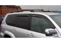 Рейлинги крыши OEM Style для Toyota Land Cruiser 120 (2003-2009)