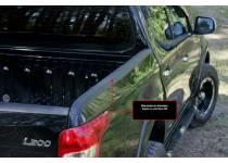 Накладки на боковые борта для Fiat Fullback (2016-)