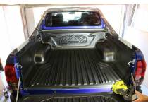 Вкладыш в кузов под борт Maxliner для Toyota Hilux Revo (2015-2020)