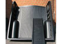 Вкладыш в кузов для Ford Ranger T6 (2012-)