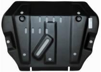 Защита картера двигателя композит 8 мм для Toyota Rav4 (2010-2012)