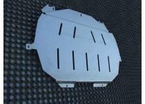 Защита картера алюминий, 4 мм для Ford Edge (2014-)