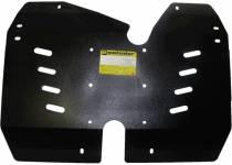 Защита топливного бака мм, сталь для Land Rover Range Rover Evoque (2011-)
