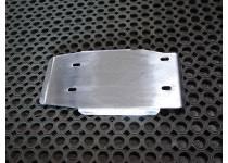 Защита дифференциала (алюминий) 4 мм для Subaru Outback (2015-)