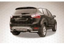 Уголки d57 для Ford Kuga (2008-2012)