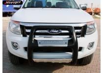 Кенгурятник полиуретановый Voyager для Ford Ranger T6 (2012-)
