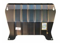Защита картера двигателя сталь 3 мм для Infiniti EX35 (2007-2015)
