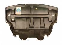Защита картера двигателя композит 8 мм для Infiniti EX35 (2007-2015)