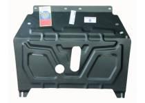 Защита картера двигателя и КПП сталь 2 мм для Opel Mokka (2012-)