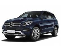 Mercedes-Benz GLE (2015-)