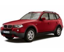 BMW X3 E83 (2004-2010)