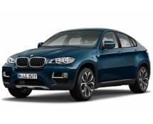 BMW X6 E71 (2008-2014)